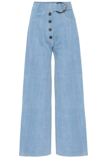 Click to buy Rejina Pyo denim jeans