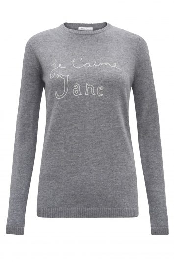 Click to buy Bella Freud Je t'aime Jane