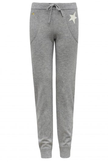 Click to buy Bella Freud tracksuit bottoms