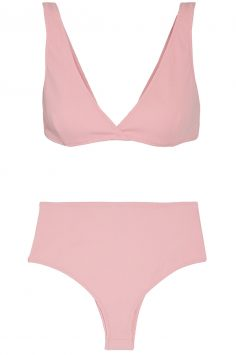 Click to buy Beverly ribbed triangle bikini online