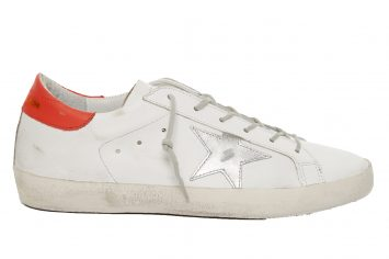 Click to buy Golden Goose Deluxe Brand trainers