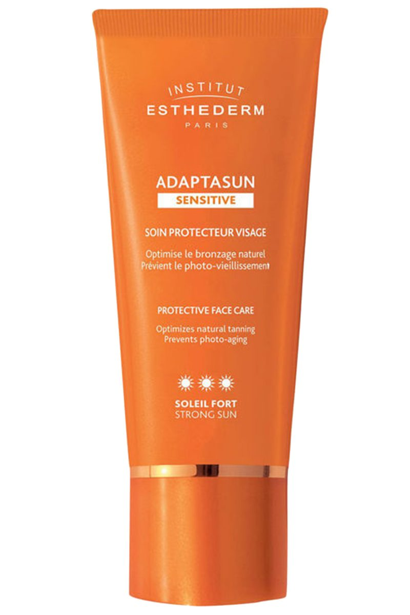 Click to buy Institut Esthederm sun cream