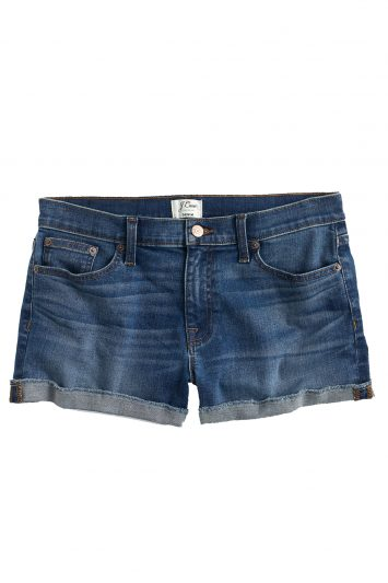 Click to buy J. Crew shorts