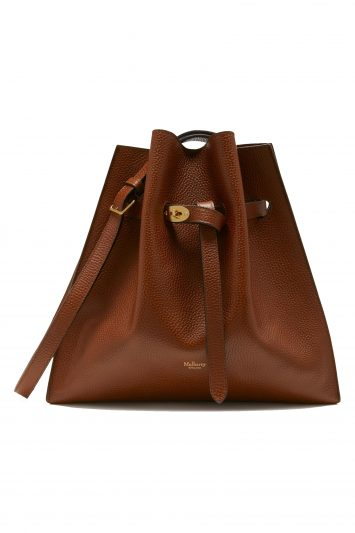 Click to buy Mulberry bucket bag