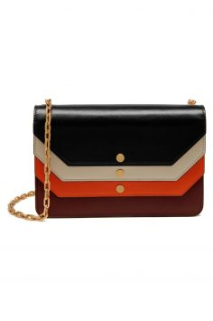 Click to buy Mulberry multiflap bag