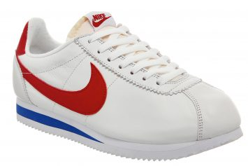 Click to buy Nike Cortez trainers
