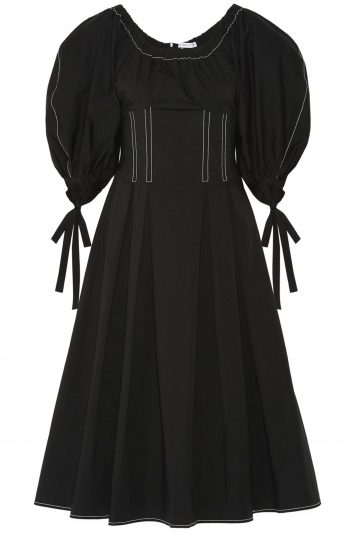 Click to buy Rejina Pyo black dress