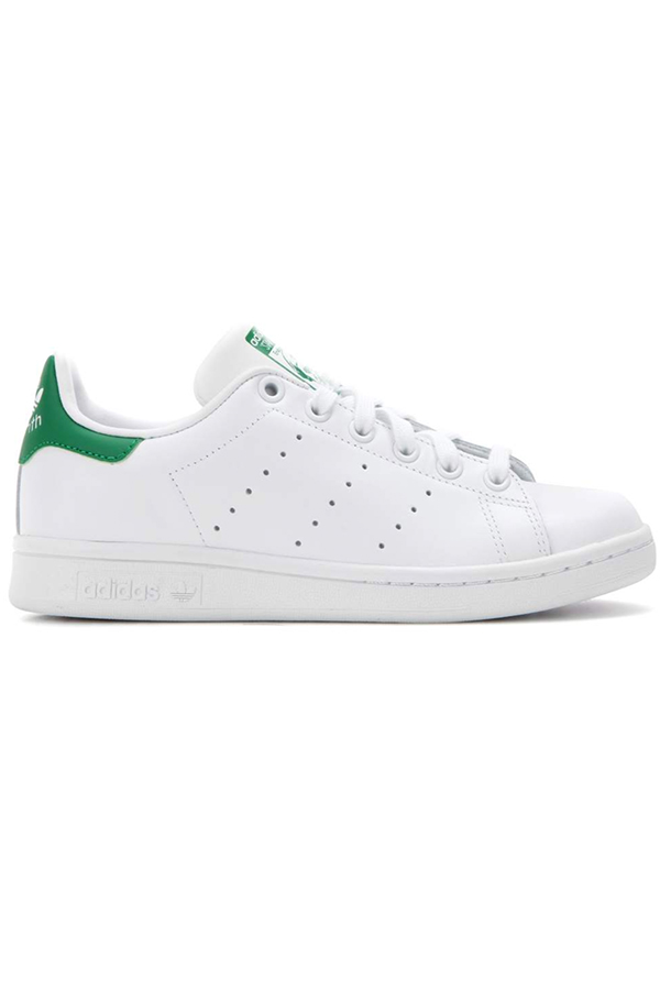 Click to buy Stan Smith Leather Sneakers online