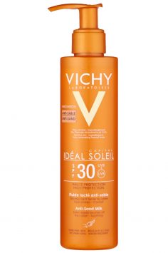 Click to buy Vichy sun cream
