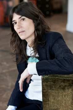Image of Bella Freud