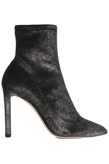 Click to buy Jimmy Choo sock boots
