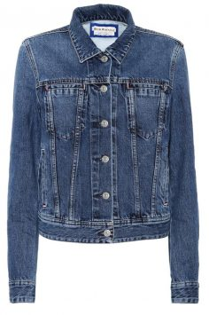 Click to buy Cliff denim jacket online