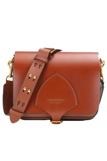 Click to buy Burberry satchel