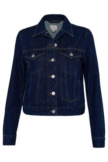 Click to Buy French Connection Denim Jacket