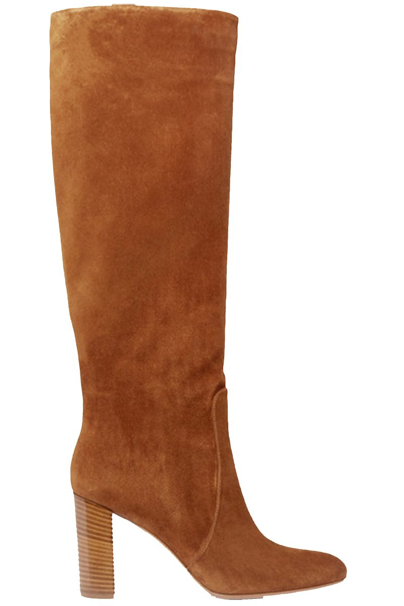 Click to buy Gianvito Rossi suede boots