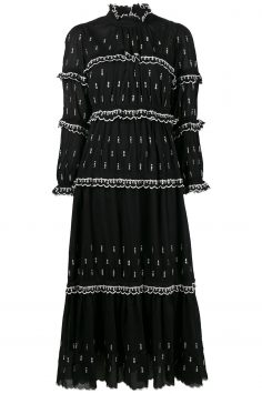 Click to buy Etoile cotton maxi dress dress