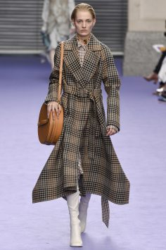Image of Mulberry coat