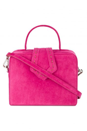 Click to buy Mehry Mu pink bag