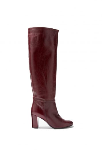 Click to buy Modern Rarity Knee Boots online