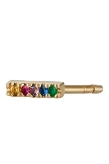 Click to buy Otiumberg rainbow stud