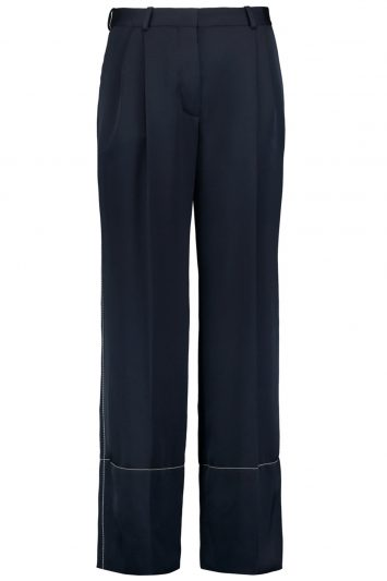 Click to buy Sonia Rykiel wide-leg pants online
