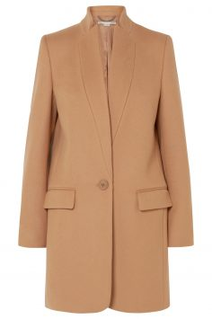 Click to buy Stella McCartney Bryce coat online