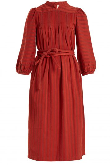 Click to buy Ace Jig Lyon striped dress online