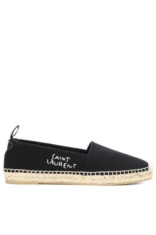 Click to Buy Saint Laurent Espadrilles