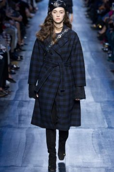 Image of christian dior coat