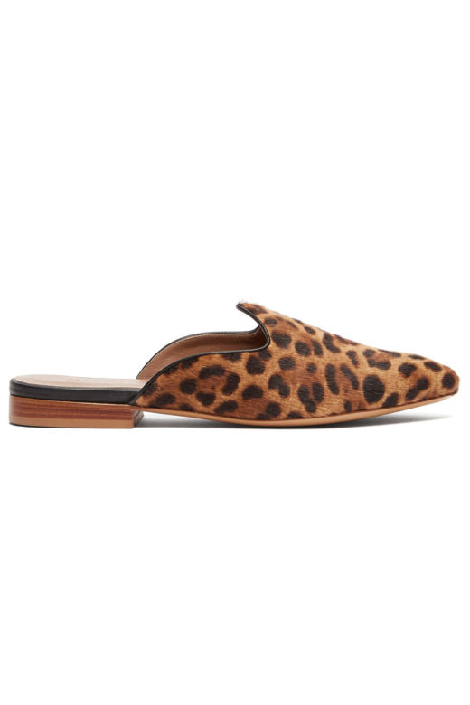 Click to Buy Le Monde Beryl Loafers