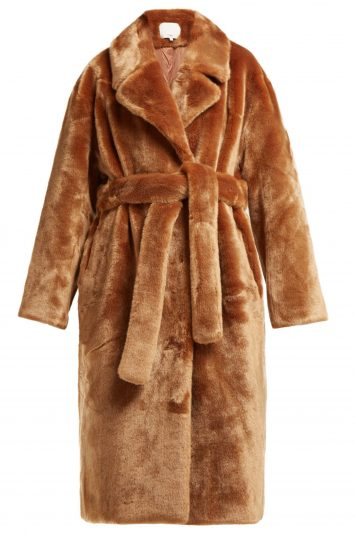 Click to Buy Tibi Coat