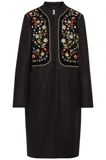 Click to buy Vilshenko coat