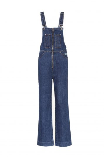 Click to Buy Alexa Chung Overalls