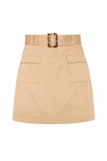 Click to Buy Alexa Chung Skirt