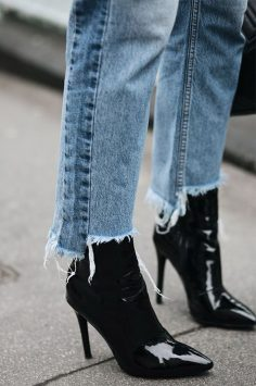 Image of Ankle Boots