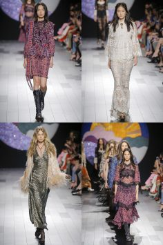 Image of Anna Sui show