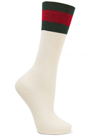 Click to buy Gucci socks
