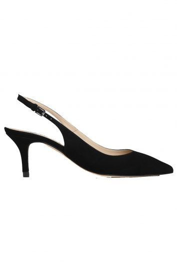 Click to buy L.K. Bennett slingbacks
