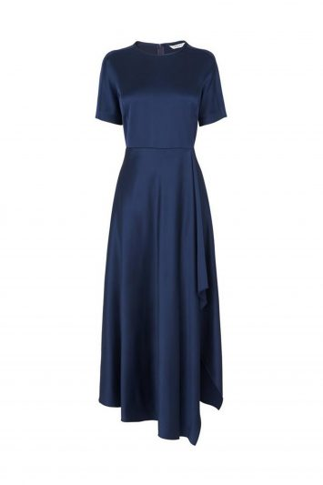 Click to Buy L.K.Bennet-Navy-Dress