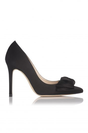 Click to Buy L.K.Bennett Bow Courts