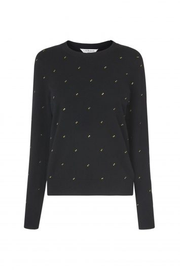 Click to Buy L.K.Bennett Jumper