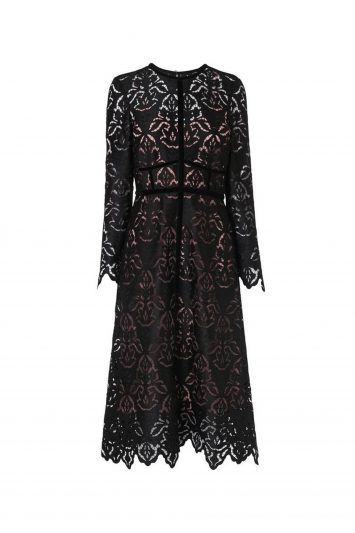 Click to Buy L.K.Bennett Lace Dress