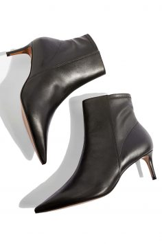 Click to Buy Topshop Magic Ankle Boots