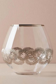 Click to Buy Anthropologie Wine Glass