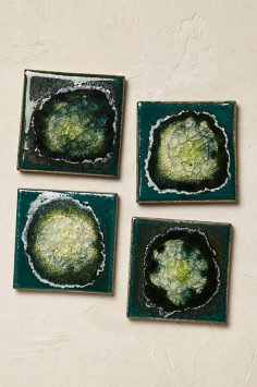Click to Buy Anthropologie Coaster