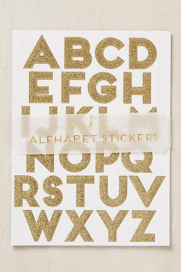 Click to Buy Anthropologie-Stickers-