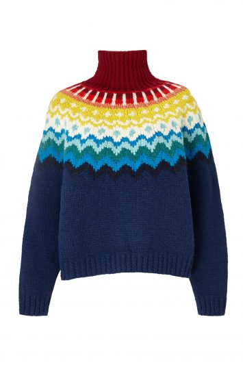 Click to Buy Anya Hindmarch Jumper