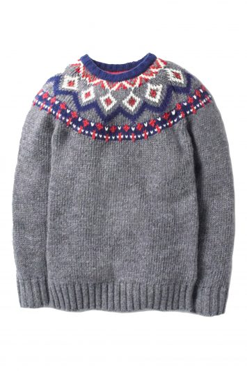 Click to Buy Boden Boys Jumper