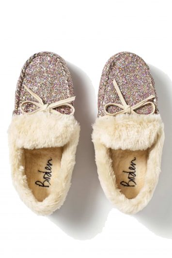 Click to Buy Boden Slipers