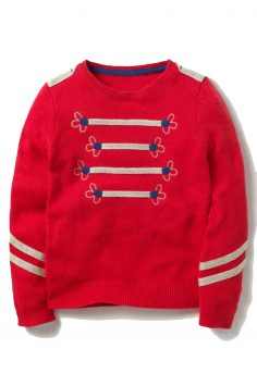 Click to Buy Boden Sparkly Jumper